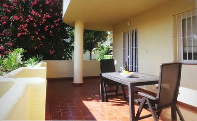 Photo for 2BR Apartment Vacation Rental in Manilva