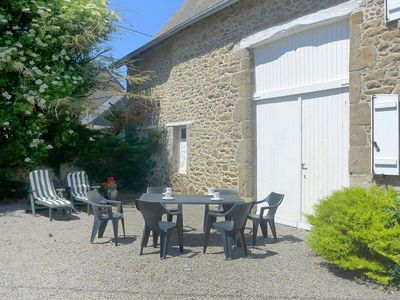 Photo for Beautiful private villa for 7 guests with WIFI, TV, pets allowed and parking