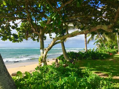 Photo for Oceanfront Beach House on Private, Gated Property with stunning views