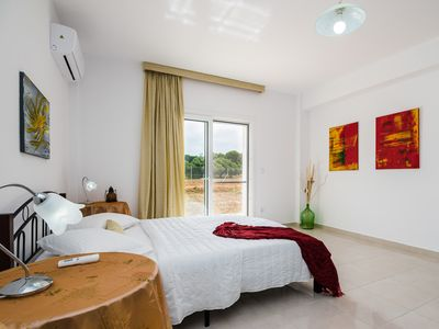 Photo for Modern Guest House Broumas - serenity and comfort