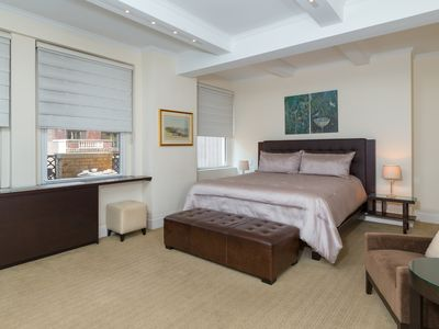 Photo for 1BR Condo Vacation Rental in NY, New York
