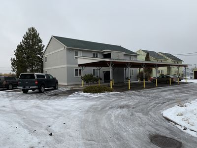 Photo for Kalispell - Second Floor Furnished Condo for Short and Long Term Rentals