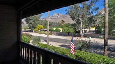 Photo for Dog Friendly Second Floor Spacious Condo with Mountain View in Oro Valley