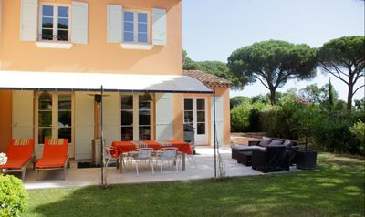 Photo for Holiday home for rent 4 bedrooms, 8 people Gassin / St Tropez
