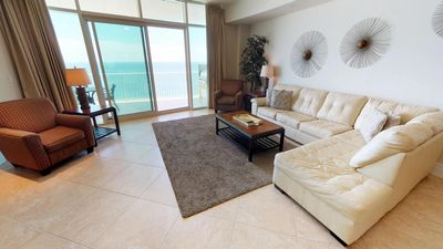 Exquisitie 3 Bedroom Condo With 2 Kings and 1 Queen; 1602D is Perfect For Your Trip