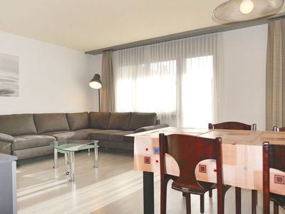 Photo for Apartment Allod-Park in Davos - 4 persons, 2 bedrooms