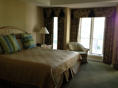 Photo for Ocean Palms Villa With Golf, Tennis, Beach And Westin Hotel Amenities Included