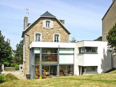 Photo for holiday home, Carantec  in Finistère - 8 persons, 5 bedrooms