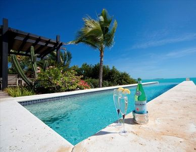 Photo for Stunning, Private, Oceanfront Estate