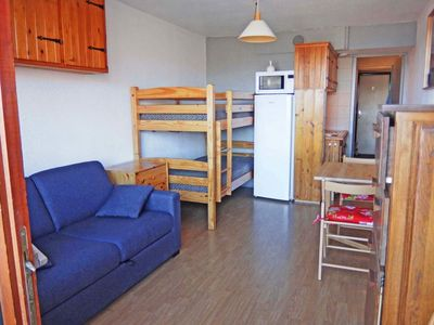 Photo for Apartment Soyouz Vanguard  in Le Corbier, Savoie - Haute Savoie - 4 persons, 1 bedroom