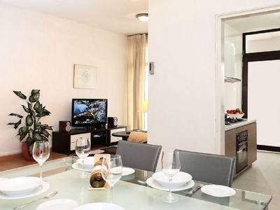 Photo for 2 Bedroom Apartment in Orchard