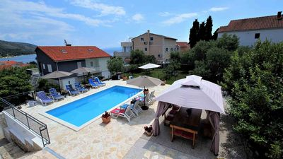 Photo for Charming holiday house Reni for 10 persons EOS-CROATIA