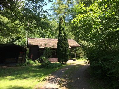 Photo for House Wacken for 1 - 2 people with 1 bedroom - Holiday home