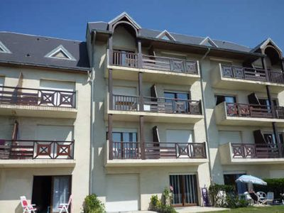 Photo for BEAUTIFUL APARTMENT VIEW ON THE DUNES - PINS DU KENT19 APARTMENT