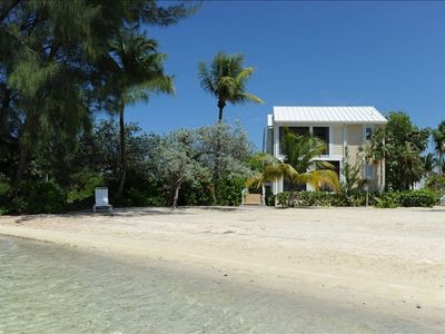 Photo for 'Three Little Birds'   2+BR Spectacular Views, Private Beach