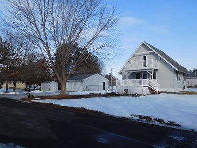 Photo for Quiet & Cozy Home Away From Home in Black River Falls