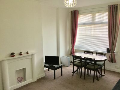 Photo for Vinery House is close to the city centre and the motorways.