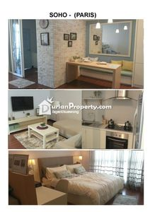 Photo for Fully Furnished SOHO.(All Furnitures and Electrical Appliances)