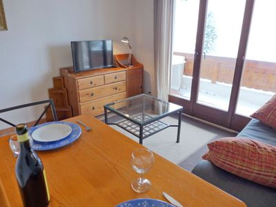 Photo for Apartment Les Girolles in Villars - 2 persons, 1 bedrooms