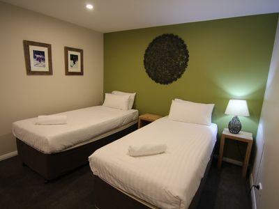 Photo for BLUES AIR #2 - Spacious 2 Bed&Loft - Sleeps 6 THREDBO VILLAGE