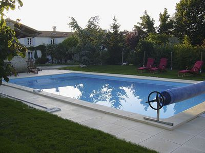 Photo for Charming and Quaint, lovely Bed and Breakfast near La Rochelle