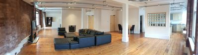 Photo for Stylish 1-Bed Loft w/ Parking