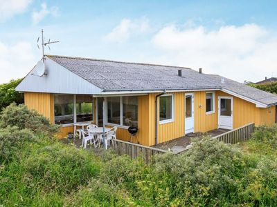 Photo for Vacation home Nørlev Strand in Hjørring - 8 persons, 4 bedrooms