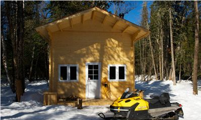 Photo for 2BR Resort Vacation Rental in Trois-rives, QC