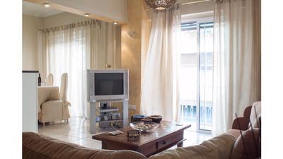 Photo for Athens Heartbeat - Apartment in Athens city centre
