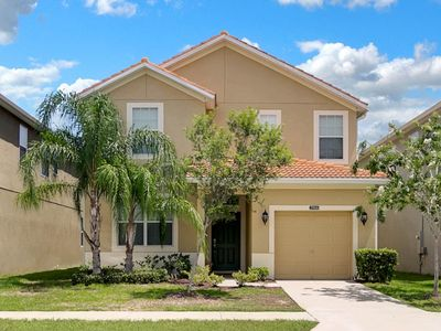 Photo for 5 Bedroom/5 Bathrooms Paradise Palms (2966BP)