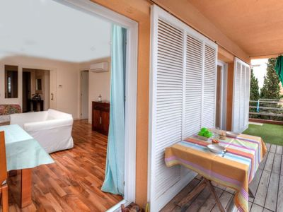 Photo for Apartment Calafats in Lloret de Mar - 6 persons, 3 bedrooms