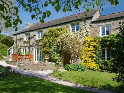 Photo for 4BR House Vacation Rental in Malborough, England