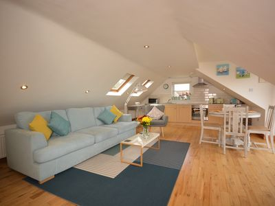 Photo for 2BR Barn Vacation Rental in Wedmore