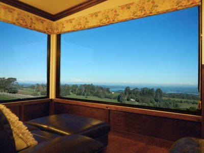 Photo for A Cottage with a View at Tudor Ridge