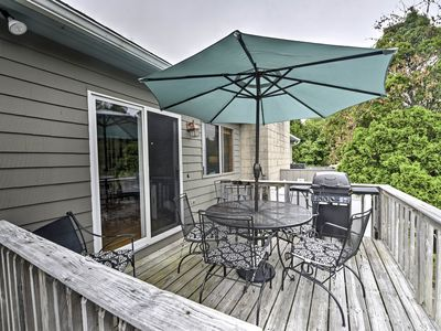 Photo for NEW! Charming Narragansett Home w/ Deck & Grill!