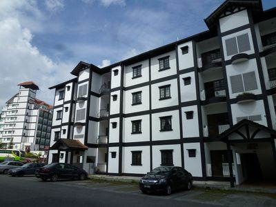 Photo for Greenhill Apartment - Cameron Highlands