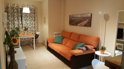 Photo for Torremolinos apartment center