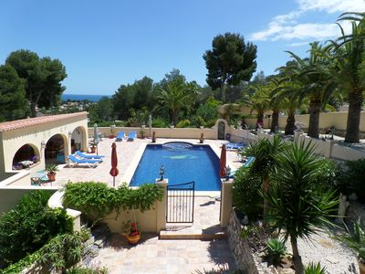 Photo for Villa Senomar the perfect base for exploring the Costa Blanca.