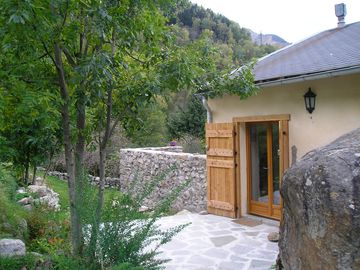 Tute, Ax-les-Thermes, Ariege, France