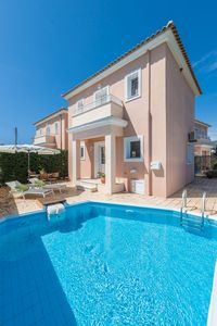 Photo for Lorenzo Villas-  Louiza 2 Bedroom Villa with Private Pool