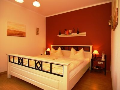Photo for 1BR Apartment Vacation Rental in K???hlungsborn
