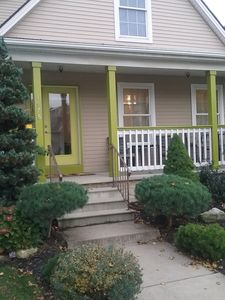Photo for Located 10 minutes from Downtown Cleveland  Welcome to Cleveland Pet Friendly