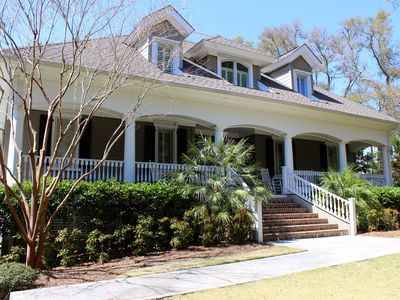 3355 Seabrook Island Road is a beautiful 3 bedroom Low Country home.