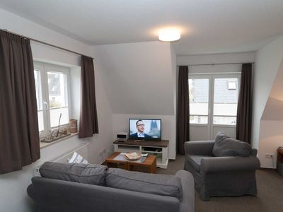 Photo for 2BR Apartment Vacation Rental in Hörnum (Sylt)