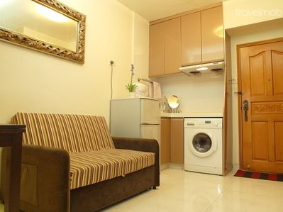 3Brs(HB)in the heart of HK Wan Chai