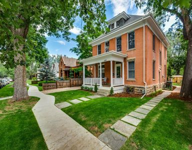 Photo for Grand and Spacious Historic...Walk to Old Town Fort Collins and CSU campus!