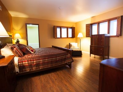 Executive Suite in the heart of downtown Fairbanks
