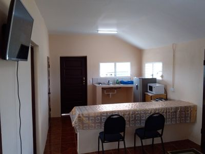 Photo for 2 Bedroom House / FREE Horseback riding and Shuttle