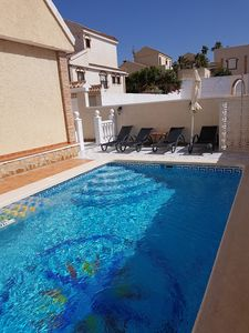 Photo for TOP House private pool 5 pers, WIFI