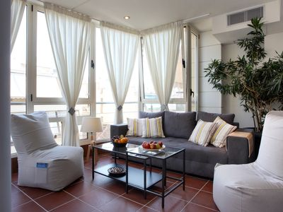 Photo for New Stylish 5bd-5ba Apt/Acropolis View/Ideal Location